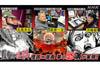 「怪談」に「劇画」をのせたなら…怪談と劇画が重なり合った新しい恐怖の世界 NHK BS『劇画怪談』4月16日放送