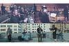 米ファンクバンドScary Pockets、ビッグバンドとの共演でダフト・パンク「Harder, Better, Faster, Stronger」をカヴァー