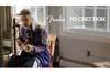ダイナソーJr.のJ・マスシス、フェンダーの次世代ギターで「Freak Scene」演奏