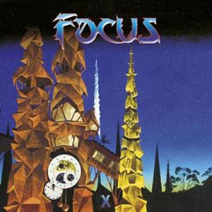 オランダのプログレッシブ・ロック・バンド フォーカスの新作『X』、全曲試聴実施中