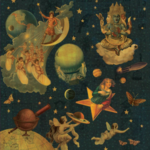 Smashing Pumpkins / Mell... スマッシング・パンプキンズ『Mellon