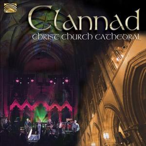 クラナド ライヴ映像作品『Live at Christ Church Cathedral』のフル映像をYouTube無料公開