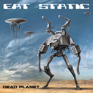 ザ・キュアーのロバート・スミスがフィーチャリング参加、EAT STATICの新曲「In All Worlds」が試聴可
