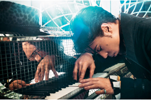 プリンスのラスト・コンサート 4/14アトランタ公演のフルセット・ライヴ音源90分がネットに