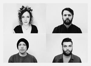 スロウダイヴ+モグワイ+エディターズのMinor Victories 「2016年のお気に入りアルバム 10選」を発表