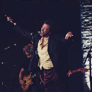 【追悼プリンス】リチャード・ヘルが「Purple Rain」をカヴァー