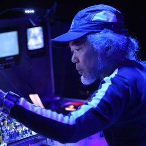 Yann Tomita - Music For Astro Age