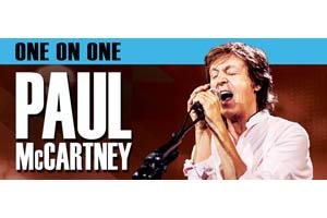 ポール・マッカートニーの来日公演が2017年4月に決定