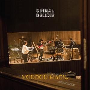 ジェフ・ミルズ率いるスパイラル・デラックスが初アルバム『Voodoo Magic』を9月発売、ティーザー映像あり
