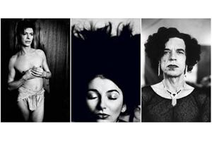 「アントン・コービンが撮影した有名人30人の素晴らしいモノクロ写真」をビンテージ写真サイトが特集紹介