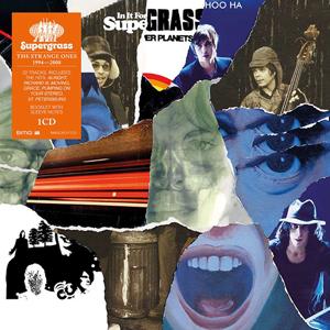 再結成したスーパーグラス、ポリスのカヴァー「Next To You」のミュージックビデオ公開