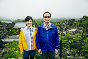 ブラタモリ 浅間 山 『ブラタモリ』が「日本のポンペイ」訪問