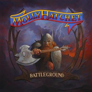 モリー・ハチェットの新ライヴアルバム『Battleground』から「Devil's Canyon」公開