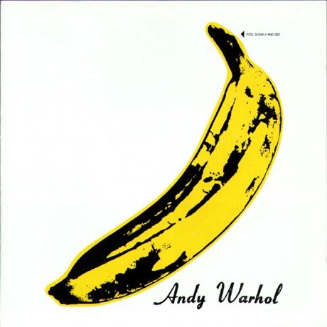 The Velvet Underground / The Velvet Underground & Nico