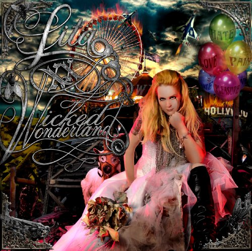 Lita Ford / Wicked Wonderland