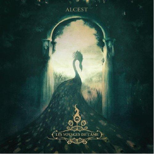Alcest / Les Voyages De L'Ame