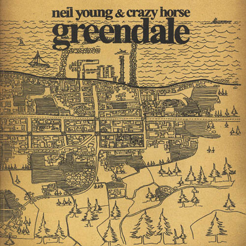 Neil Young / Greendale