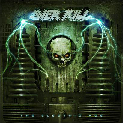 OVERKILL / The Electric Age