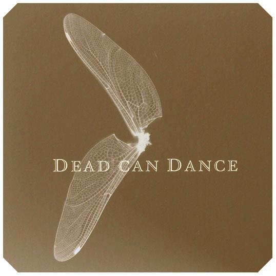 Dead Can Dance / Live Happenings