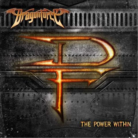 DRAGONFORCE / The Power Within