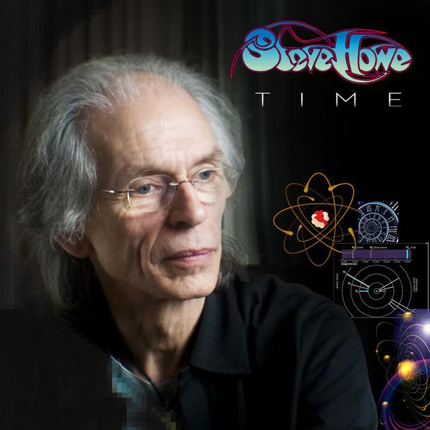 Steve Howe / Time