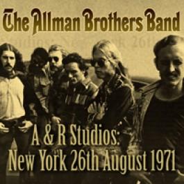 オールマン・ブラザーズ・バンド (アルバム) - The Allman Brothers Ban