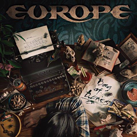 EUROPE / Bag Of Bones