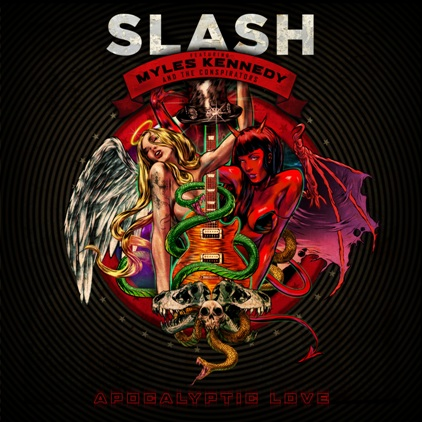 Slash / Apocalyptic Love