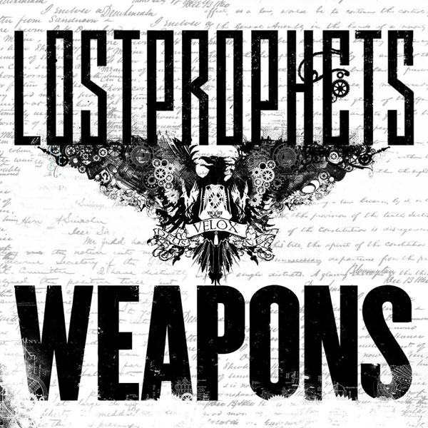 Lostprophets / Weapons