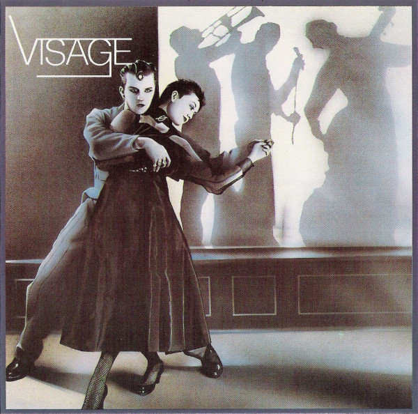 Visage /  Visage