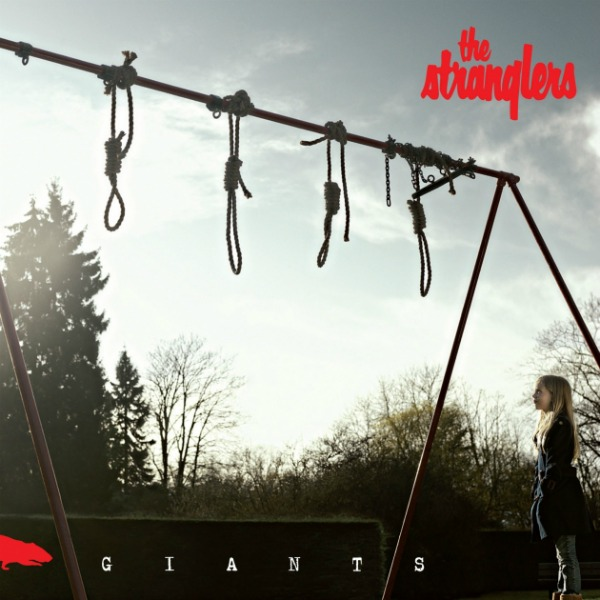 The Stranglers / Giants