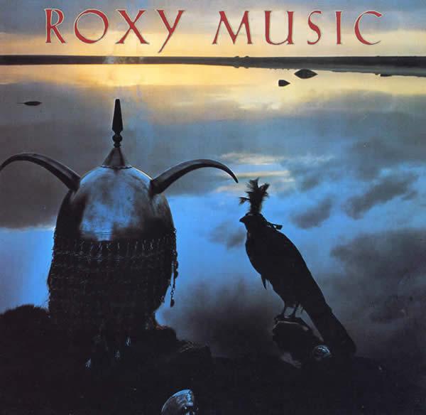 Roxy Music / Avalon