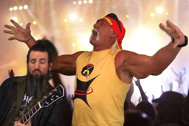 Hulk Hogan -