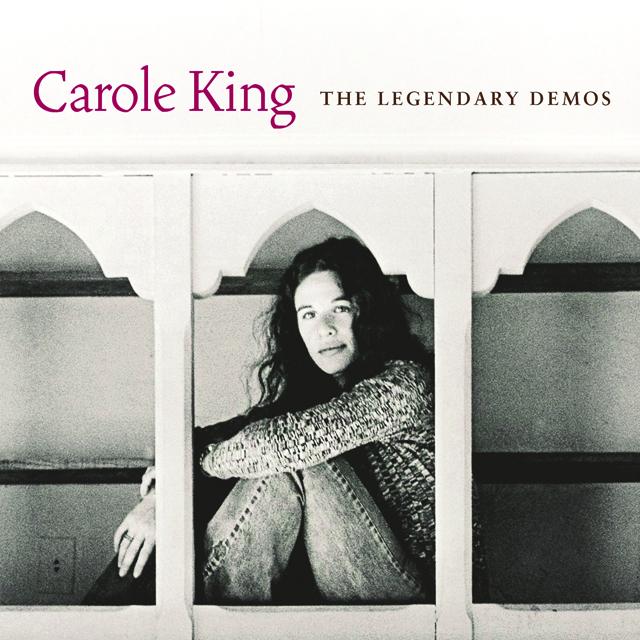 Carole King / The Legendary Demos