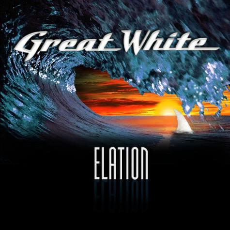 GREAT WHITE / Elation