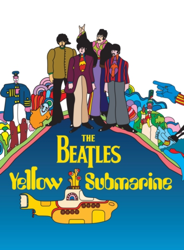 The Beatles / Yellow Submarine