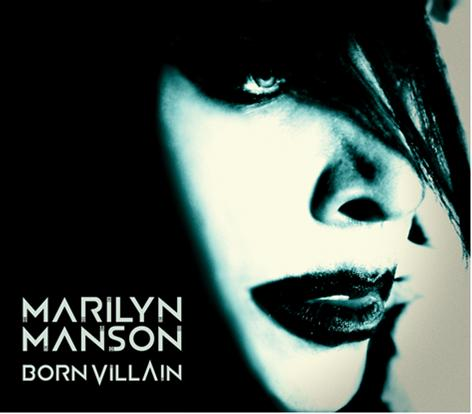 Marilyn Manson / Born Villain