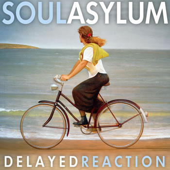 Soul Asylum / Delayed Reaction