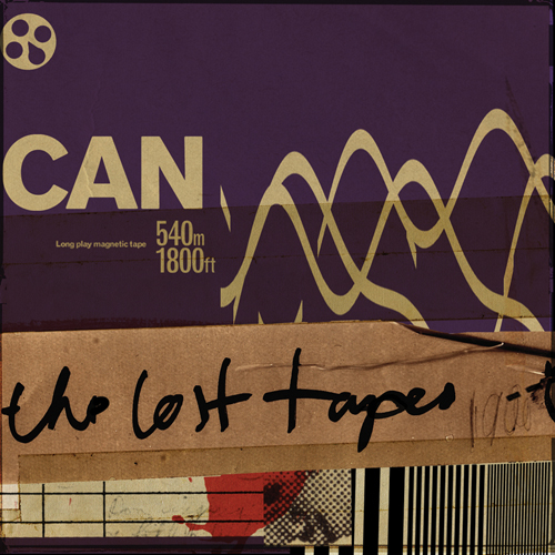 Can / The Lost Tapes