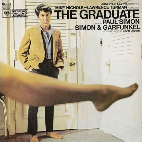 Simon & Garfunkel, Dave Grusin / The Graduate (soundtrack)