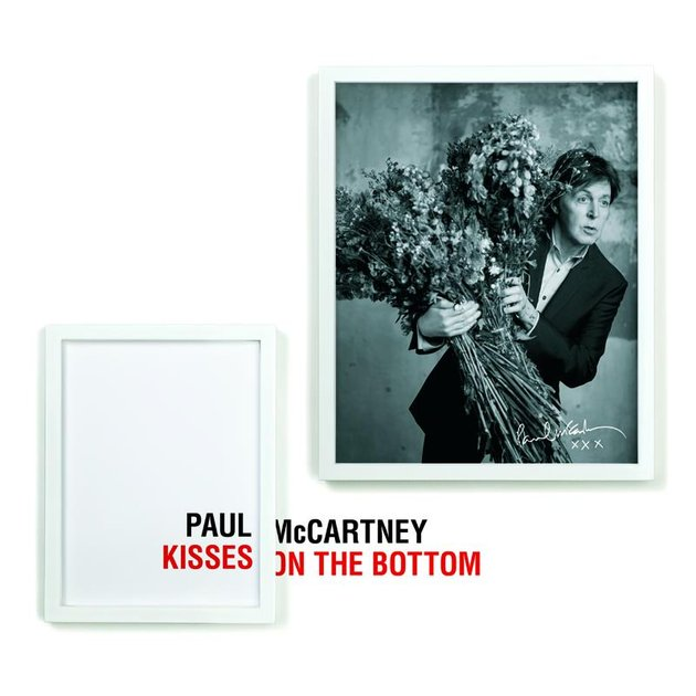 Paul McCartney / Kisses On The Bottom