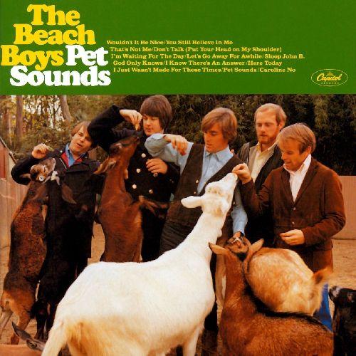 Beach Boys / Pet Sounds