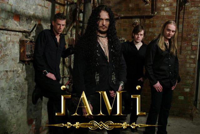 I AM I