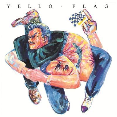 Yello - Remaster Series - Twelve From Six