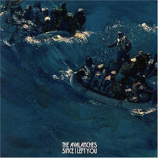 The Avalanches / Since I Left You