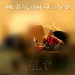 Van Der Graaf Generator / Alt