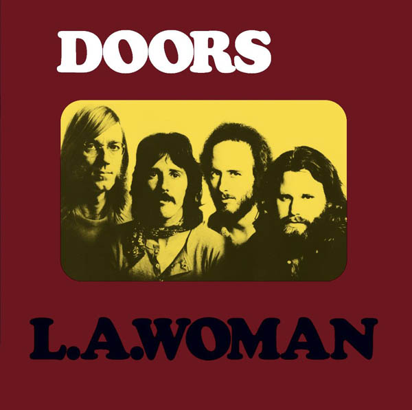 The Doors / L.a. Woman