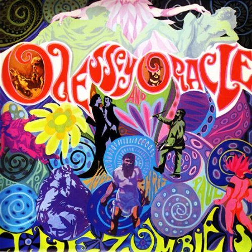 The Zombies / Odyssey & Oracle