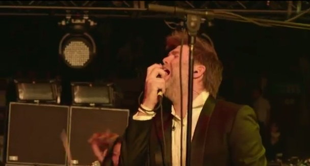 LCD Soundsystem / Shut Up and Play the Hits
