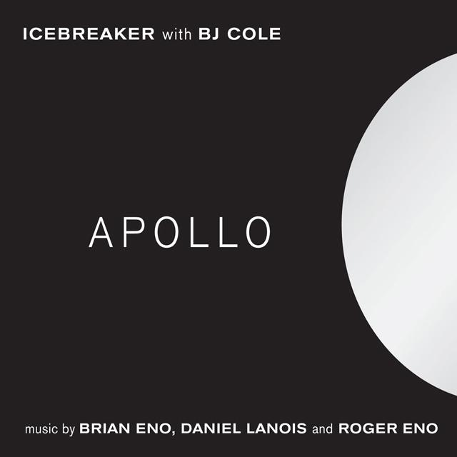 Icebreaker with BJ Cole / Apollo